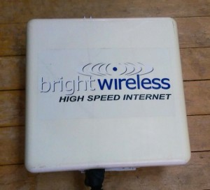 Wireless 2.4 1
