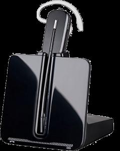 Headset Option image