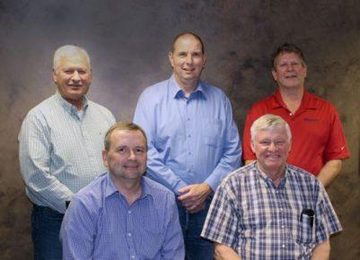 Board of Directors, 2018