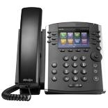 Polycom Desk Phone